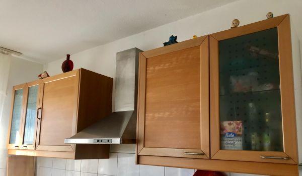 Gebrauchte Küchen kaufen - Gebrauchte Küchen bei dhd24.com | {Küche gebraucht kaufen 31}