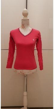 Pinker Pullover neu Größe S