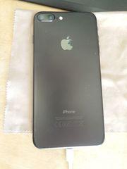 Iphone 7 Plus -32GB-schwarz- 14