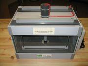 Ätzanlage zur Herstellung gedruckter Schaltungen
