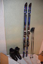 Ski Set Rossignol Ski Marker