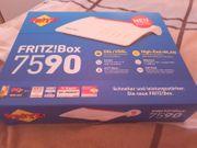 FRITZ Box 7590 - AVM Fritzbox