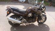 Suzuki 1200 Bandit