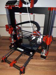3d Drucker bq Hephestos mit