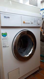 Waschmaschine Miele - Novotronic W806