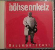 Böhse Onkelz CD der Nette