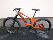 TREK E-Bike nur 255 km