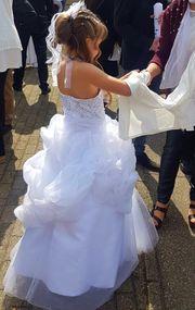 Kleid Kommunion 134