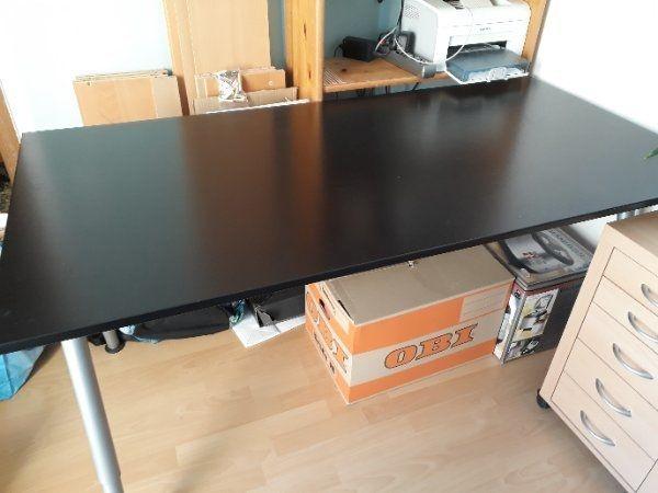 Buromobel Ikea Galant Steensrunning Club