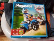 Playmobil 4229 Racing Quad