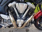 Yamaha MT01, 2Zylinder,