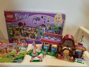 Lego Friends 41126 Reiterhof