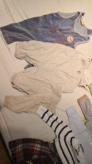 Kleidungspaket Hosen Pullis 8 teilig