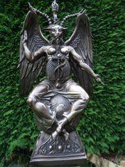 Gottheit Baphomet