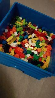 Verkaufe Legosteine