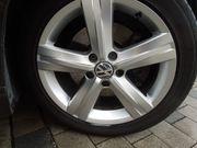 4 Alufelgen 17 Zoll VW