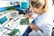 Auszubildender Elektroniker für Betriebstechnik m