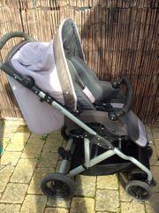 Babycab 2 in1 Kinderwagen