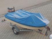 Motorboot Fiberline, Mariner