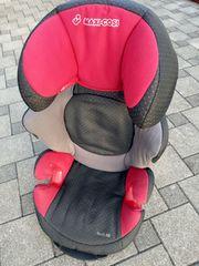 Kindersitz 4-12 Jahre - Maxi Cosi