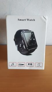 Neue Smart Watch
