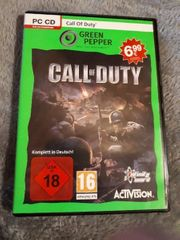 cod call of duty pc