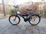 Kinder-Fahrrad Browser 20 zoll