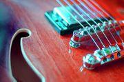 Gitarrist sucht Band/