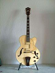 Jazzgitarre Ibanez AF105 NT