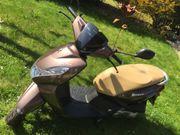 Roller Peugeot Kisbee