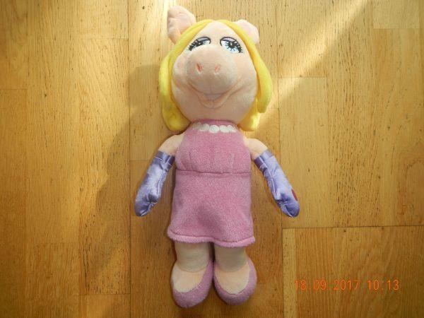 Muppet Show Miss Piggy von