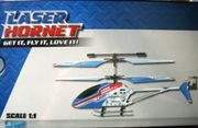 LRP-Modell-Helicopter