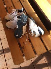 Adidas Tennisschuhe neu