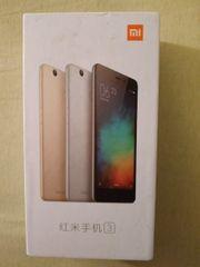 Handy Xiaomi note 3 vhb