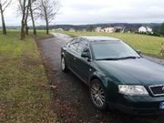 Audi A6 B4