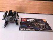 Lego Star Wars 75031 - TIE