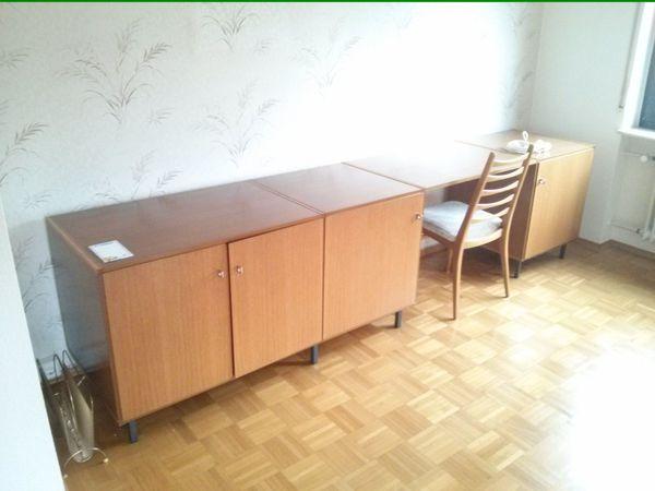Kommode Mit Integriertem Schreibtisch In Schwabisch Gmund Sonstige
