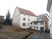 Haus Mettlach-Weiten