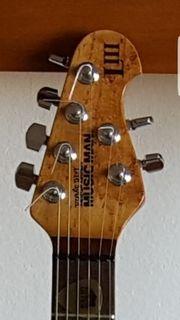 Lead Gitarrist sucht