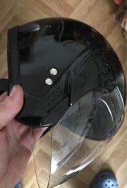 Roller Helm