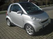 Smart Fortwo Coupe Pulse 77tkm