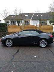 Opel Cascada BJ.