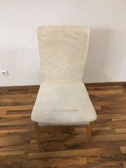 Ikea Hendriksdal Stuhl Stühle Birke