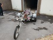 Trike CCS Bj 87