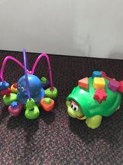Kinderspielzeuge