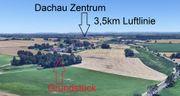 Spekulationsgrundstück in Dachau -