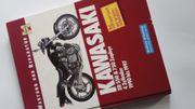 Kawasaki Zephyr Wartungs-