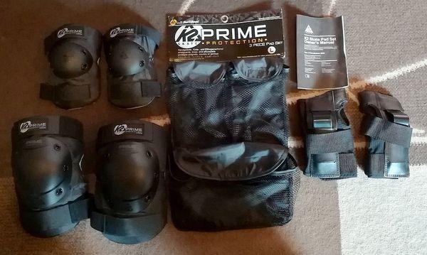 K2 Prime Protection Schoner in