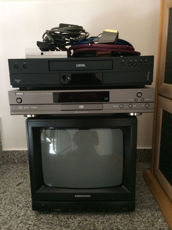 DVD-Player und » DVD-Player und -Rekorder