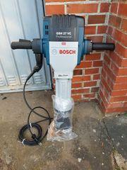 Bosch Professional GSH 27 VC